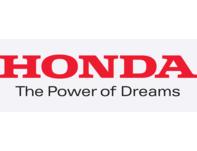 Honda, Máquinas de ensueño creadas para hacerte disfrutar.